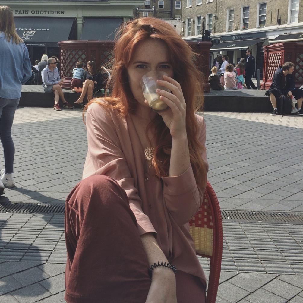 Emma Gaynor
